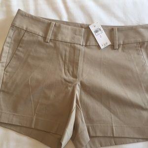 Ann Taylor new shorts